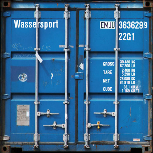 I.C.R. GmbH Hamburg, International Claims Recovery, Leistungen – Wassersport